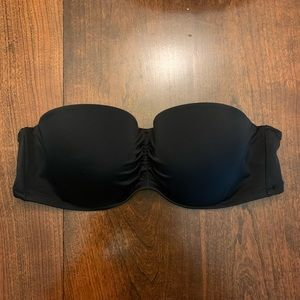 Shade & Shore black bikini top